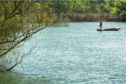 釣り堀、ルアーフィッシング、バーベキューを楽しむなら岐阜県郡上市にある高鷲フィッシングパーク